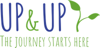 Up&Up Talent Solutions Logo